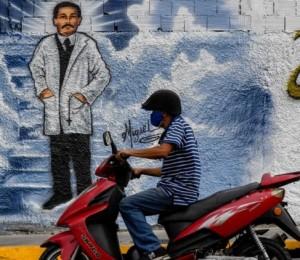 Será o núncio na Venezuela a presidir beatificação do