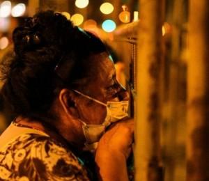 Mais de 100 mortos durante revolta em prisão do Equador
