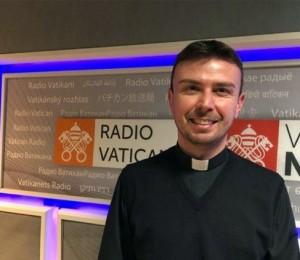 Mídia Vaticana, padre Epicoco: comunicação, um canal para a comunhão