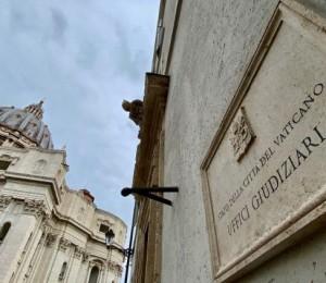 Progressão de pena e programas de reabilitação de condenados no Vaticano