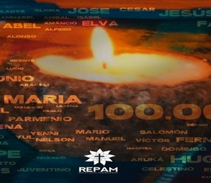 100.000 mortos de coronavírus na Amazônia