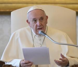 O Papa: Por uma Igreja pobre com e para os pobres