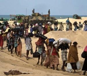 Francisco: sistemas alimentares resilientes para quem é vítima da fome