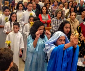 Coroação de Nossa Senhora
